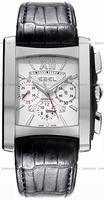 Replica Ebel Brasilia Chronograph Mens Wristwatch 1215782