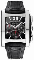 Replica Ebel Brasilia Chronograph Mens Wristwatch 1215783