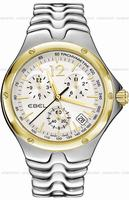 Replica Ebel  Mens Wristwatch 1251K51-6711