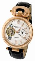 Replica Stuhrling  Mens Wristwatch 127.33452