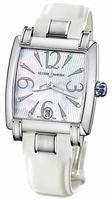Replica Ulysse Nardin Caprice Ladies Wristwatch 133-91/691