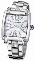 Replica Ulysse Nardin Caprice Ladies Wristwatch 133-91C-7C/691
