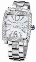 Replica Ulysse Nardin Caprice Ladies Wristwatch 133-91AC-7C/691