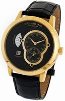 Replica Stuhrling Eclipse II Mens Wristwatch 135A.33351