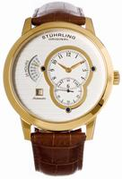 Replica Stuhrling Eclipse II Mens Wristwatch 135A.33352