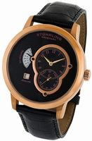 Replica Stuhrling Eclipse II Mens Wristwatch 135A.33451