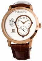 Replica Stuhrling Eclipse II Mens Wristwatch 135A.33452