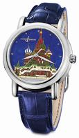 Replica Ulysse Nardin Kremlin Set Mens Wristwatch 139-10/KREMLIN
