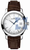Replica Jaeger-LeCoultre Master Control Automatic Mens Wristwatch 139.84.20