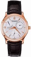 Replica Jaeger-LeCoultre Master Reserve de Marche Mens Wristwatch 148.24.01