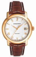 Replica Audemars Piguet Jules Audemars Automatic Mens Wristwatch 15120OR.OO.A088CR.01
