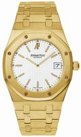 Replica Audemars Piguet Royal Oak Automatic Mens Wristwatch 15202BA.OO.0944BA.01