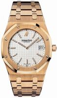 Replica Audemars Piguet Royal Oak Automatic Mens Wristwatch 15202OR.OO.0944OR.01