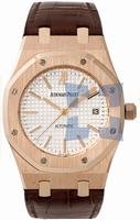 Replica Audemars Piguet Royal Oak Mens Wristwatch 15300OR.OO.D088CR.02