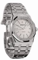 Replica Audemars Piguet Royal Oak Mens Wristwatch 15300ST.00.1220ST.01