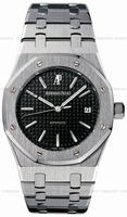 Replica Audemars Piguet Royal Oak Mens Wristwatch 15300ST.00.1220ST.03