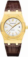 Replica Audemars Piguet Royal Oak Automatic Mens Wristwatch 15300BA.OO.D088CR.01