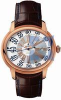 Replica Audemars Piguet Millenary Mens Wristwatch 15320OR.OO.D093CR.01