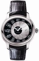 Replica Audemars Piguet Millenary Automatic Mens Mens Wristwatch 15320BC.OO.D002CR.01