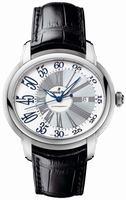 Replica Audemars Piguet Millenary Automatic Mens Mens Wristwatch 15320BC.OO.D028CR.01