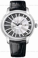 Replica Audemars Piguet Millenary Mens Wristwatch 15325BC.OO.D102CR.01