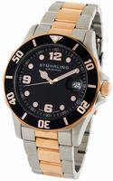 Replica Stuhrling Clipper Mens Wristwatch 158.332241