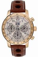 Replica Chopard Mille Miglia Jacky Ickx 6/24 3rd series Mens Wristwatch 16.1259