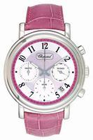Replica Chopard Mille Miglia Elton John Ladies Wristwatch 16.8331.11
