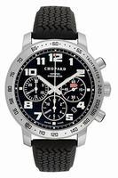 Replica Chopard Mille Miglia Mens Wristwatch 16.8920B
