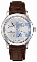 Replica Jaeger-LeCoultre Master Eight Days Mens Wristwatch 160.84.20