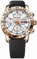 Replica Chopard Mille Miglia GMT Mens Wristwatch 161267-5001