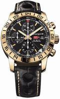 Replica Chopard Mille Miglia GMT Mens Wristwatch 161267-5002