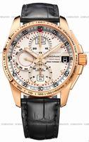 Replica Chopard Mille Miglia GT XL Chrono Mens Wristwatch 161268-5006