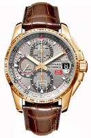 Replica Chopard Mille Miglia GT XL Chrono 2007 Chronograph Mens Wristwatch 161268