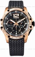 Replica Chopard Classic Racing Chronograph Mens Wristwatch 161276-5001