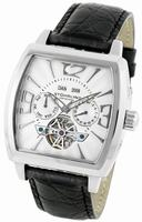Replica Stuhrling Normandy Mens Wristwatch 166.33152