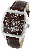 Replica Stuhrling Normandy Mens Wristwatch 166.3315E59