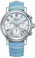 Replica Chopard Mille Miglia Elton John Ladies Wristwatch 168331-3008