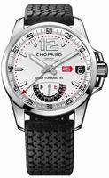 Replica Chopard Mille Miglia GT XL Power Reserve Mens Wristwatch 168457-3002