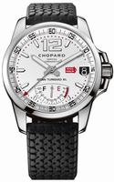 Replica Chopard Mille Miglia GT XL Power Reserve Mens Wristwatch 168457-3002S