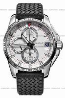 Replica Chopard Mille Miglia GT XL Chronograph Mens Wristwatch 168459-3015