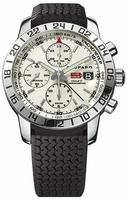 Replica Chopard Mille Miglia GMT Mens Wristwatch 168992-3003