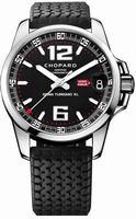 Replica Chopard Mille Miglia Gran Turismo XL Mens Wristwatch 168997-3001