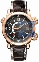 Replica Jaeger-LeCoultre Master Compressor Memovox Mens Wristwatch 170.24.40