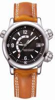 Replica Jaeger-LeCoultre Master Compressor Memovox Mens Wristwatch 170.34.40