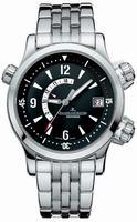 Replica Jaeger-LeCoultre Master Compressor Memovox Mens Wristwatch 170.81.70