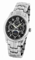 Replica Stuhrling Aviator Calendar Pro Mens Wristwatch 173B.33111