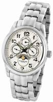 Replica Stuhrling Aviator Calendar Pro Mens Wristwatch 173B.33112