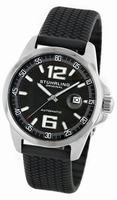 Replica Stuhrling Aqua Concorso Mens Wristwatch 175M.331627