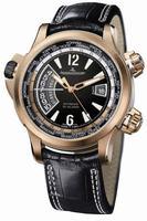 Replica Jaeger-LeCoultre Master Compressor W-Alarm 46 Valentino Rossi Mens Wristwatch 177.24.4V